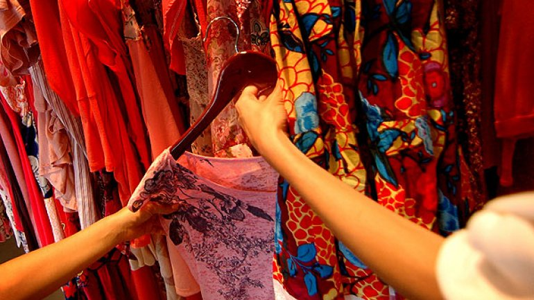 ¿Por qué las prendas estén tan caras en Argentina? 1