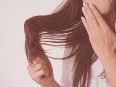 8 causas de la caída del cabello 1