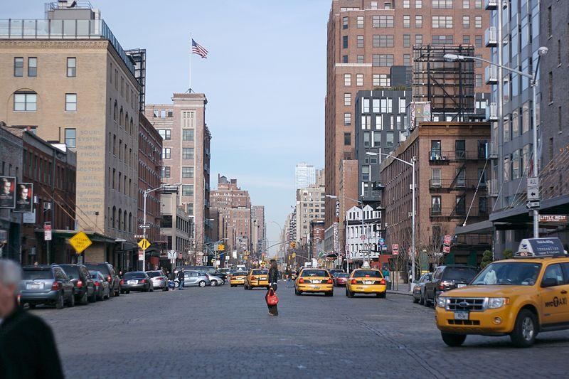 New York, New York 3
