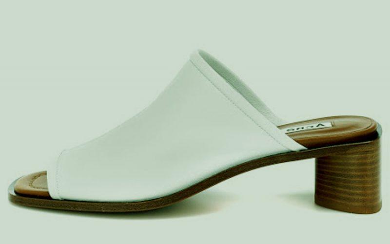 ¿A qué se debe el éxito de los zapatos mules? 2