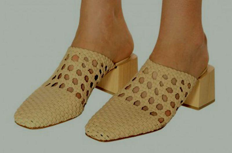 ¿A qué se debe el éxito de los zapatos mules? 9