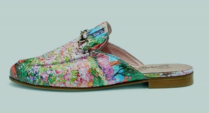 ¿A qué se debe el éxito de los zapatos mules? 8
