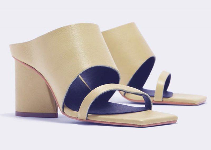 ¿A qué se debe el éxito de los zapatos mules? 7