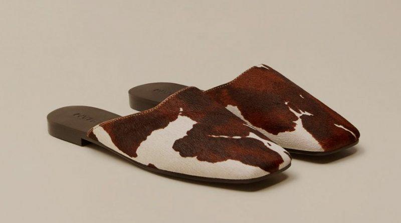 ¿A qué se debe el éxito de los zapatos mules? 5
