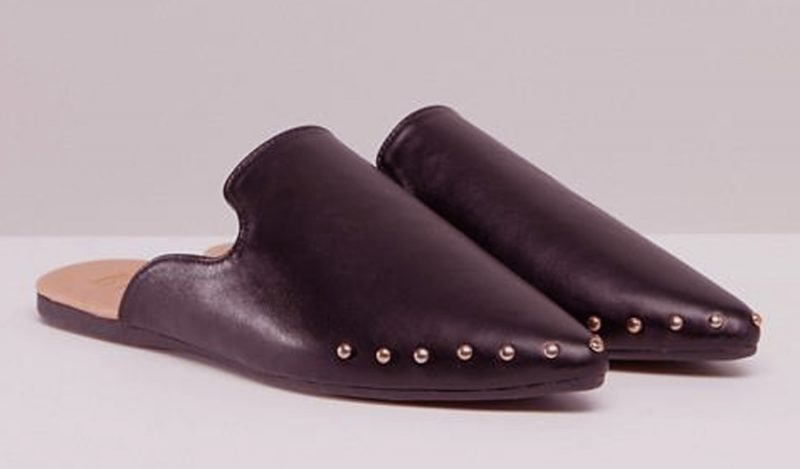 ¿A qué se debe el éxito de los zapatos mules? 3