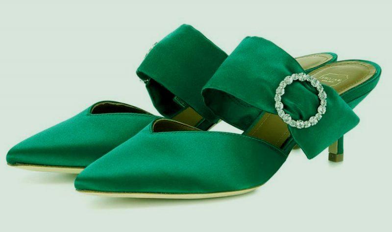 ¿A qué se debe el éxito de los zapatos mules? 4