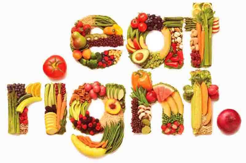 Alimentos que ayudan a retrasar en envejecemiento 1