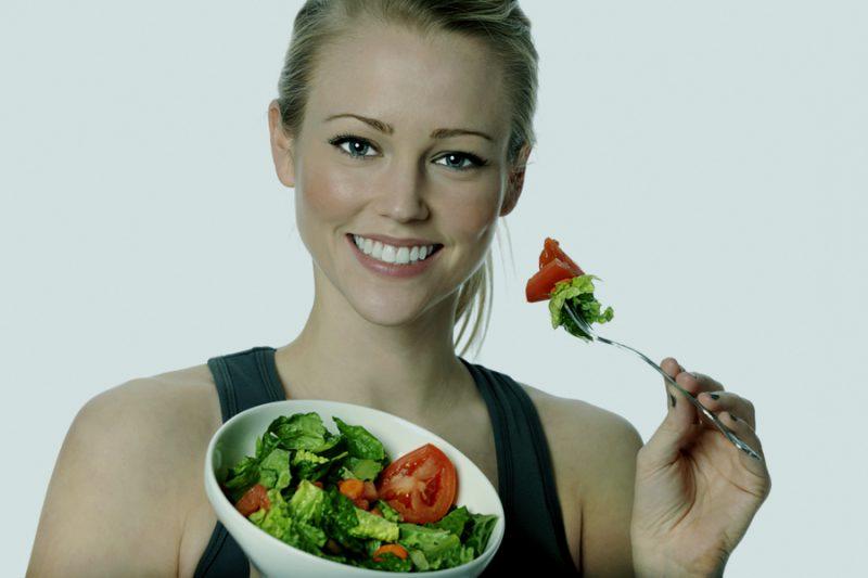 Alimentos que ayudan a retrasar en envejecemiento 2