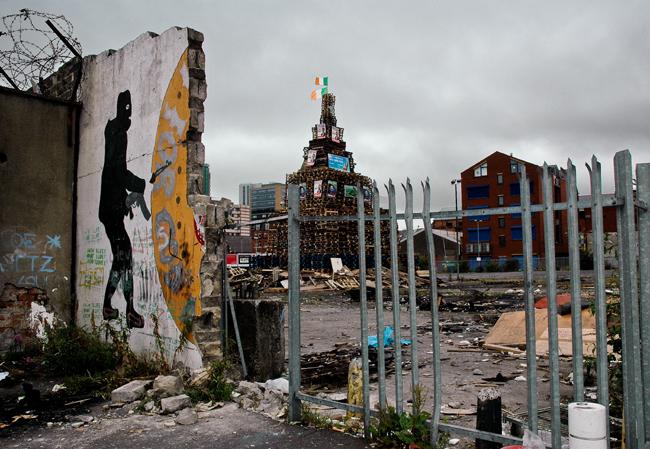 Irlanda : recorrido por Dublin y Belfast 17