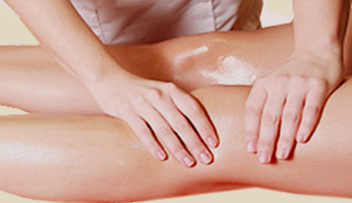 Beneficios de los masajes de drenaje linfático 1