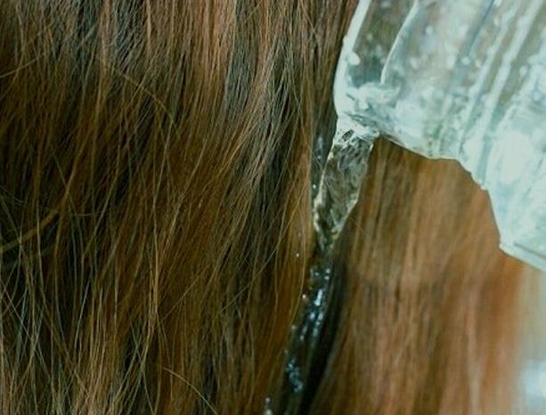 ¿Cómo decoloro mi cabello sin dañarlo? 3
