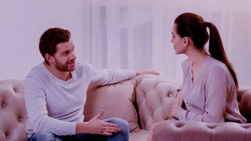 ¿Cómo mejoro la comunicación con mi pareja? 2
