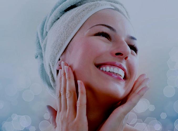 ¿Cómo podemos revitalizar nuestra piel? 1