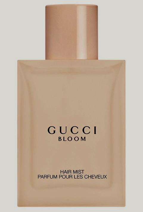 ¿Cómo son los perfumes para el cabello? 2