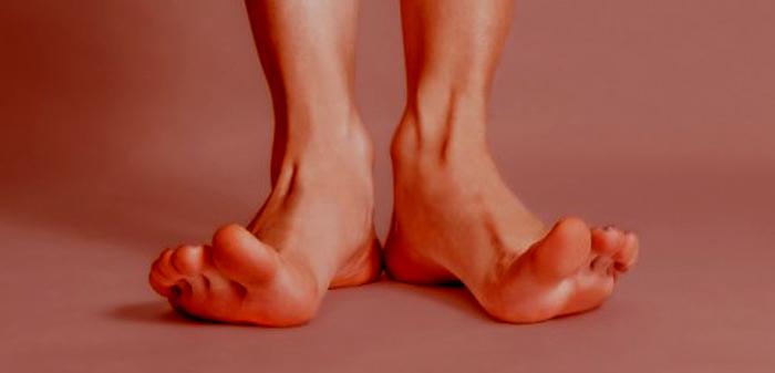 Cómo tener pies sanos y fuertes 3