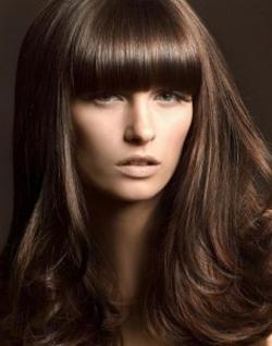 Cómo-teñir-el-cabello-de-color-marrón-chocolate-2012-2013-2014-2015