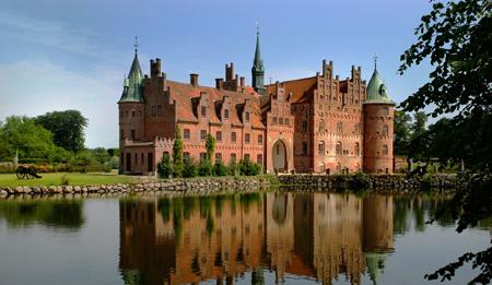 Principales sitios de interés en Suecia y Dinamarca 6