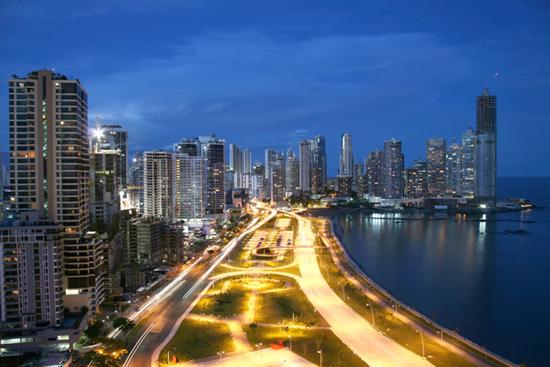 Panamá y alrededores 1