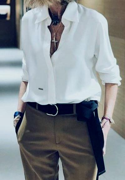 """¿Como vestirse con el estilo """"casual business""""? 1"""