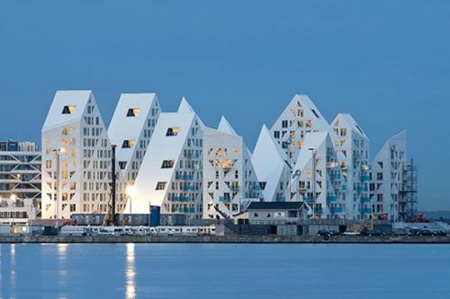 Principales sitios de interés en Suecia y Dinamarca 4