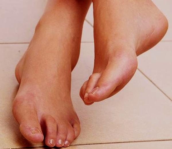 Consejos útiles para mantener los pies saludables 1