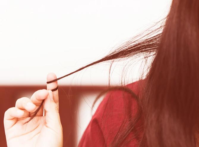 Consejos efectivos contra la caída del cabello 1