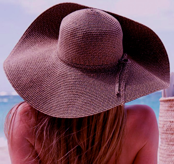 Consejos para elegir el sombrero perfecto para el verano 1