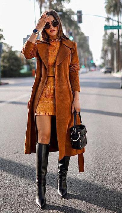 ¿Cuál es la mejor forma de vestirse durante el invierno? 1