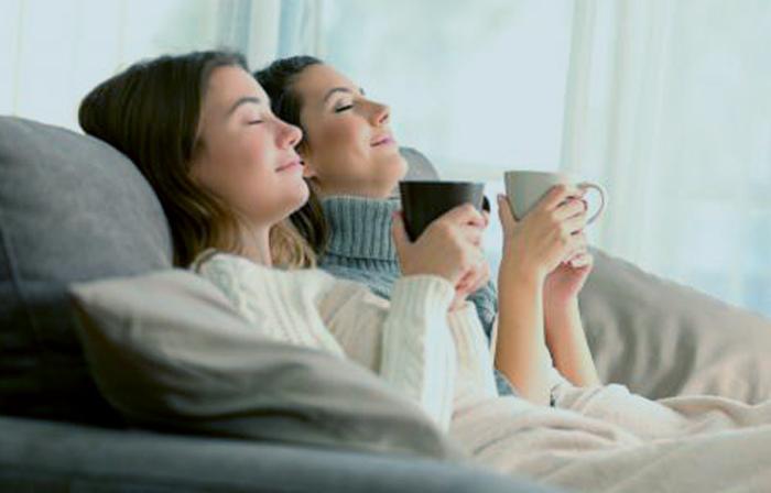 ¿Cuáles son las mejores infusiones para relajarse? 2