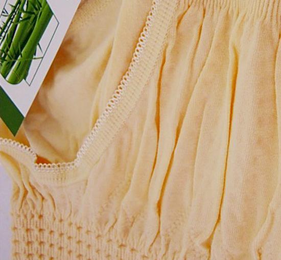 ¿Cuáles son las prendas y los accesorios ecológicos? 2