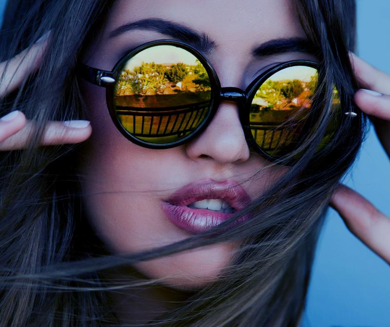 Cuáles son las tendencias y cómo elegir anteojos de sol para esta temporada 5