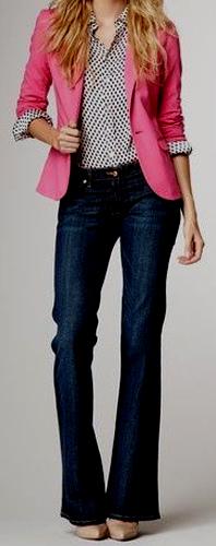 ¿Cuáles son los colores y estilos de jeans que no deben faltarnos? 3