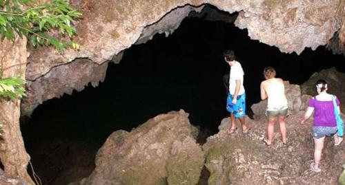 Cueva del pirata Morgan_isla de san Andrés_2