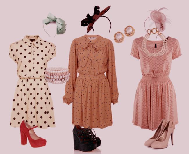 Diferencias entre los estilos retro o vintage 4