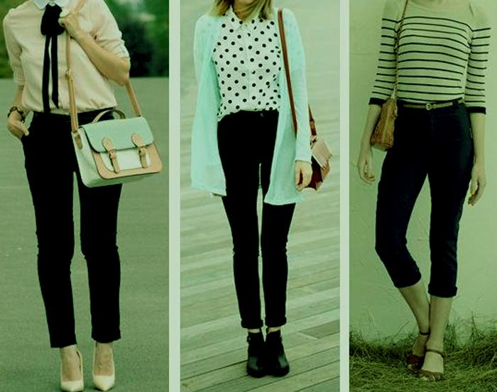 Diferencias entre los estilos retro o vintage 3