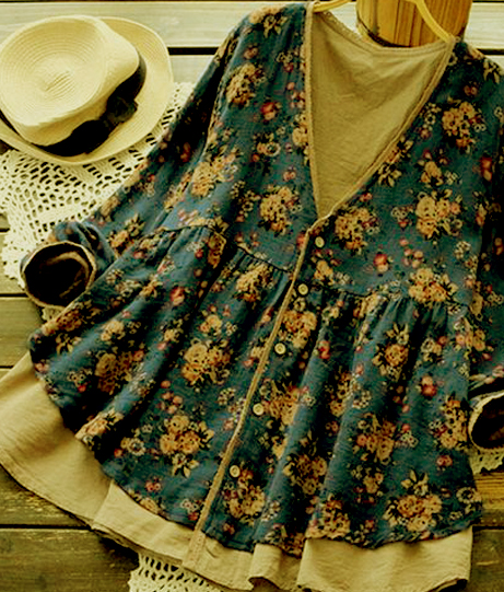 Diferencias entre vestirse retro o vintage 11