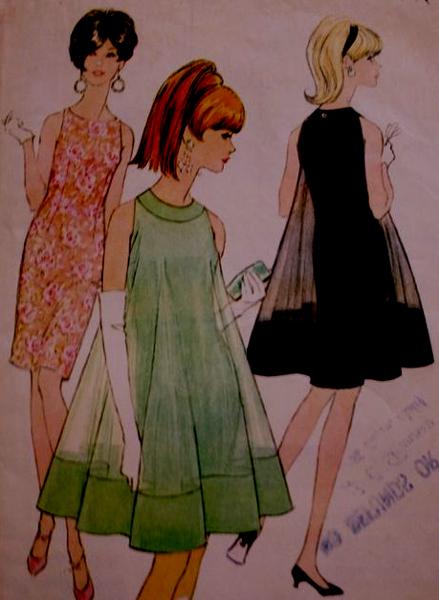Diferencias entre vestirse retro o vintage 1