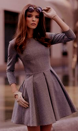 Diferencias entre vestirse retro o vintage 3