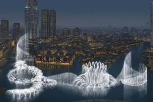 Dubai : puro lujo y modernidad 1
