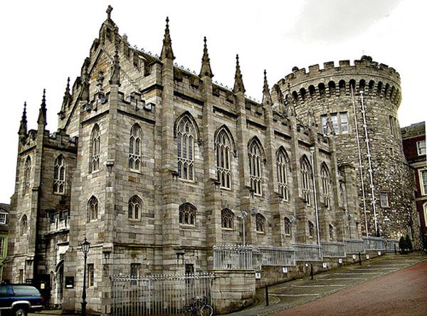 Irlanda : recorrido por Dublin y Belfast 8