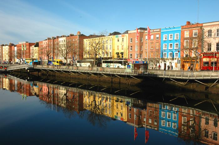 Irlanda : recorrido por Dublin y Belfast 2