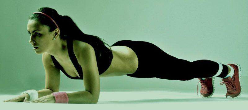Ejercicios para lograr reducir la cintura 4