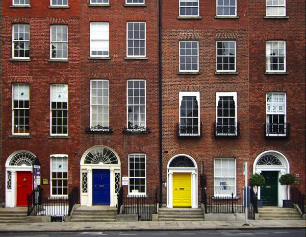 Irlanda : recorrido por Dublin y Belfast 3