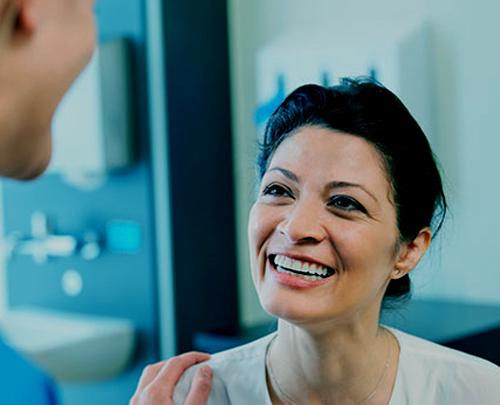 ¿Existen formas de revertir los efectos de la menopausia? 3