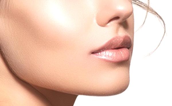 Formas de curar los labios agrietados o quemados 1