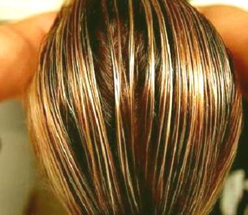 Hábitos para combatir la caída del cabello 1