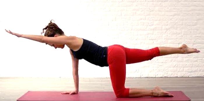 Hábitos y ejercicios para mantener la columna vertebral sana 5