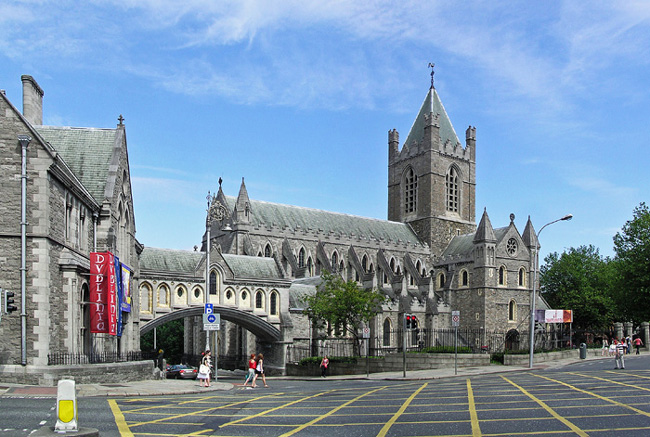 Irlanda : recorrido por Dublin y Belfast 7