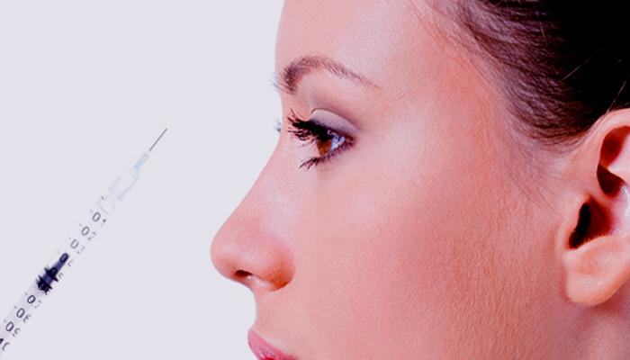 ¿La aplicación de botox tiene efectos secundarios? 1