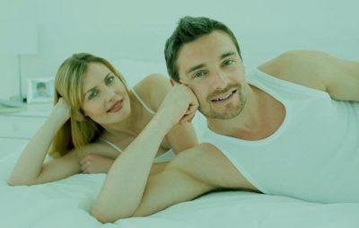 La relación de pareja durante el confinamiento por la pandemia 1
